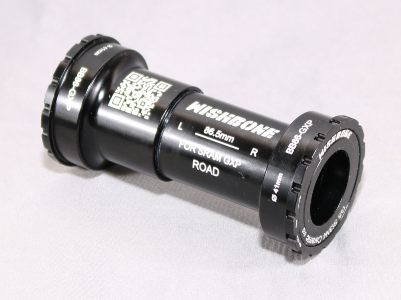 Wishbone BB86-GXP Bottom Bracket Image