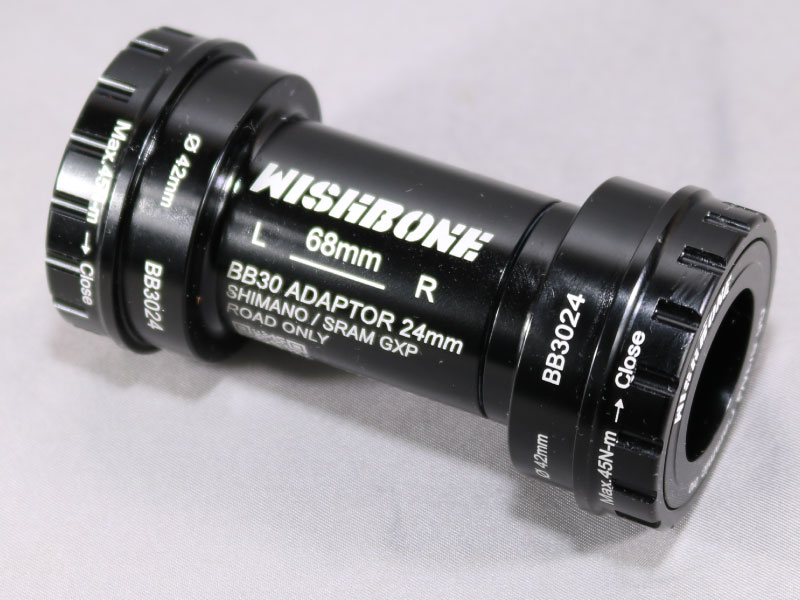 Wishbone BB3024 Bottom Bracket Image
