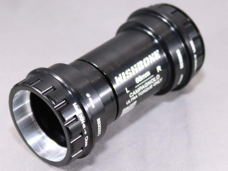 Wishbone BB3025C Bottom Bracket Image