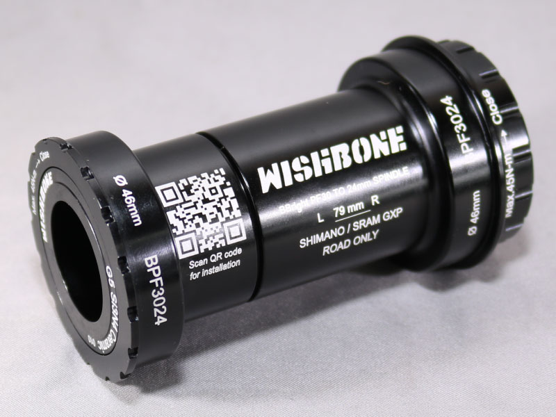 Wishbone BPF3024 Bottom Bracket Image