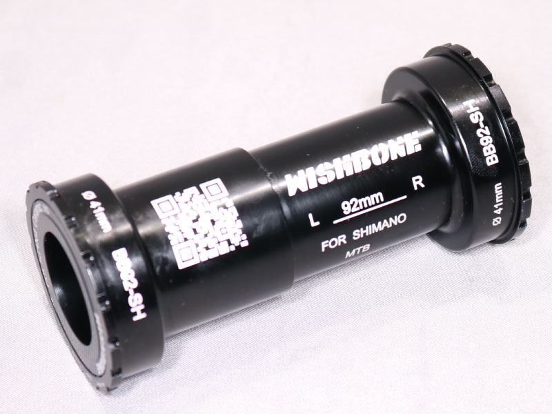 Wishbone BB92-SH Bottom Bracket Image