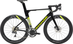 CANNONDLE SYSTEMSIX HI-MOD ULTEGRA DI2 Image