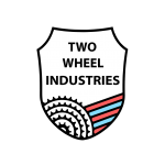 Two Wheel Industries Shop Logo