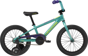 2020 CANNONDALE TRAIL 16 SS Image